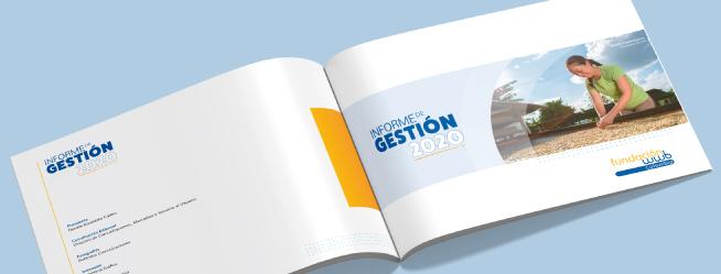 Banner. Informe de Gestión