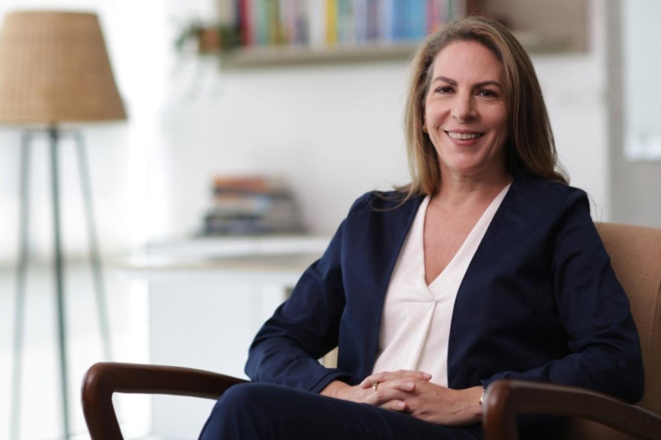 DANIELA KONIETZKO CALERO Presidente de la Fundación WWB Colombia