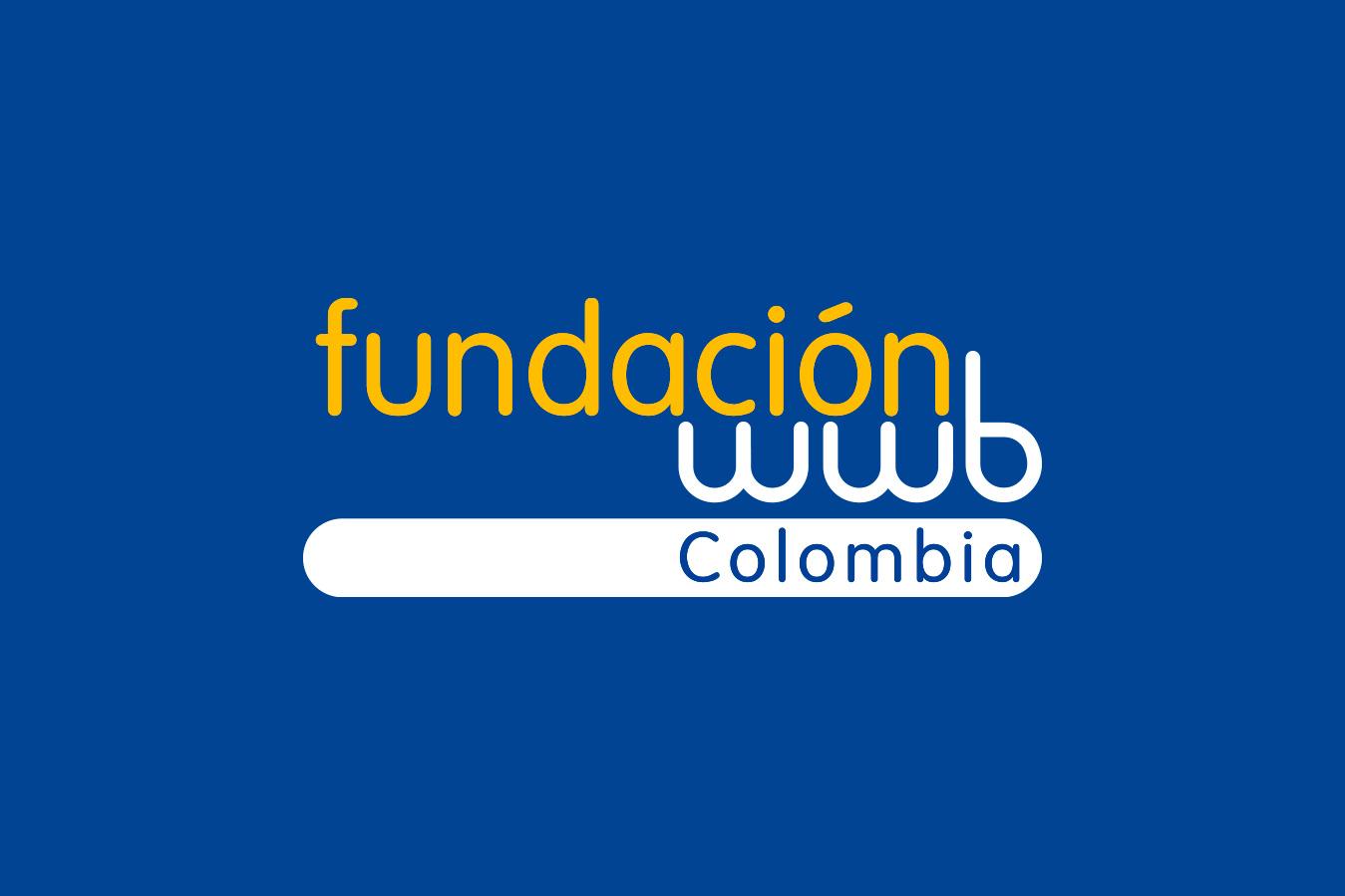 Logo. Fundación WWB