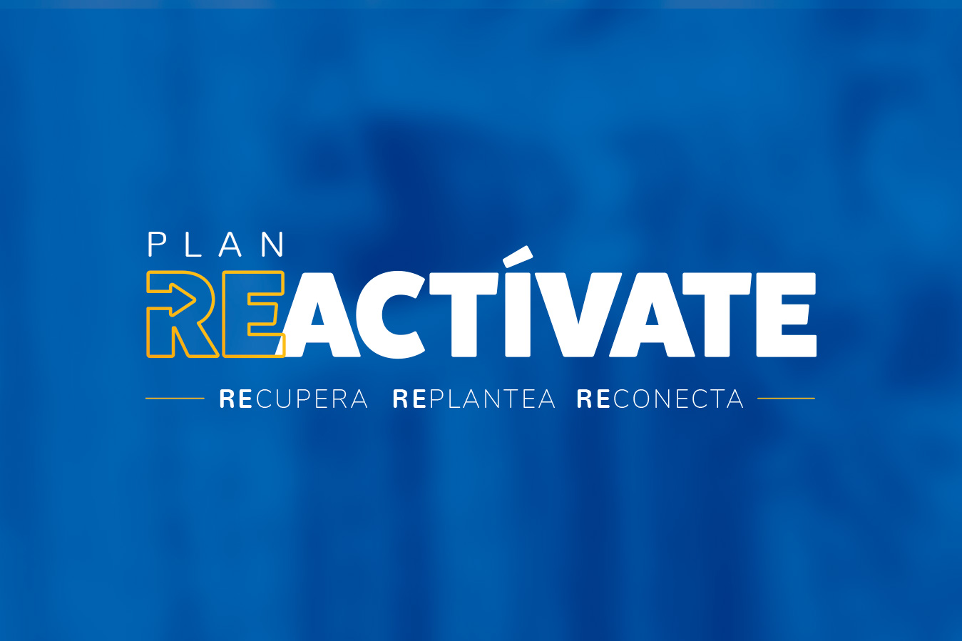 Logo Plan Reactívate