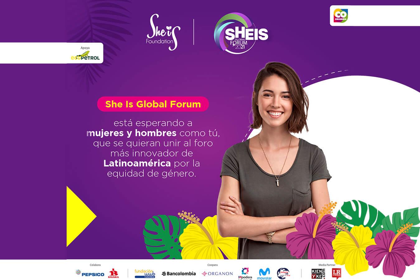 Banner. Global Forum